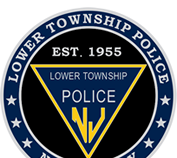 Lower Township Police - New Jersey